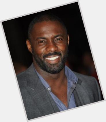 Idris Elba birthday 2015