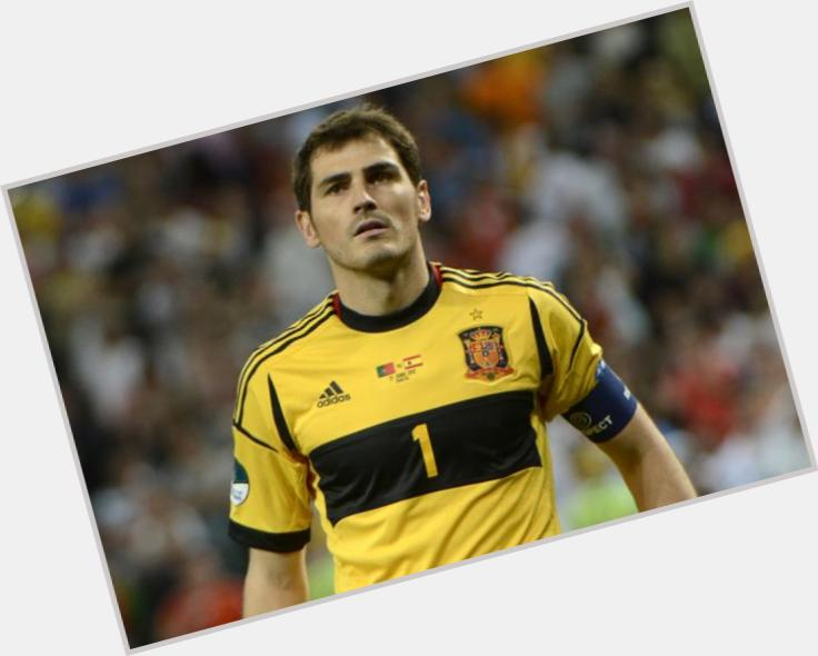 Iker Casillas birthday 2015