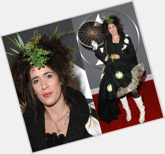 Imogen Heap birthday 2015