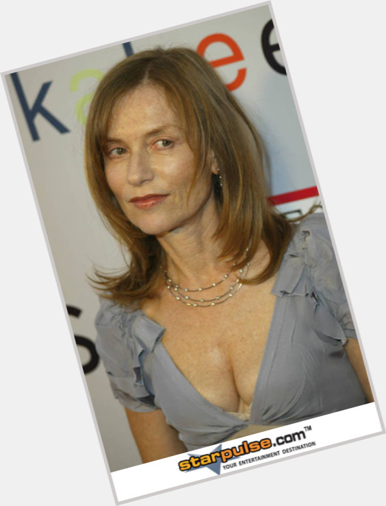 Isabelle Huppert Piano Teacher 2