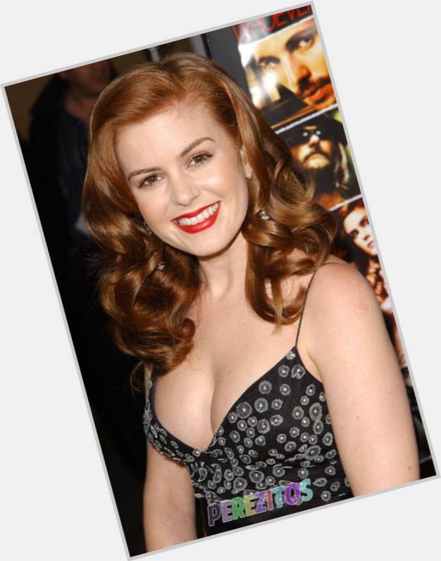 Isla Fisher S Birthday Celebration Happybday To