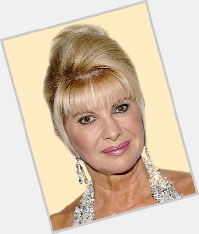 Ivana Trump birthday 2015