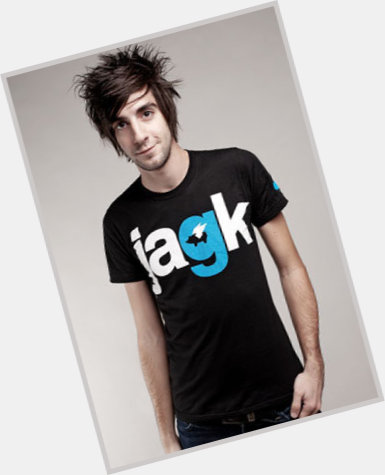 jack barakat and alex gaskarth 1