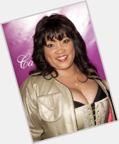 Jackee Harry birthday 2015