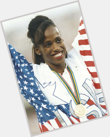 Jackie Joyner birthday 2015