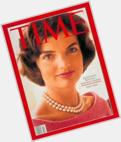 Jackie O birthday 2015