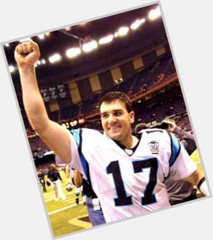 Jake Delhomme birthday 2015
