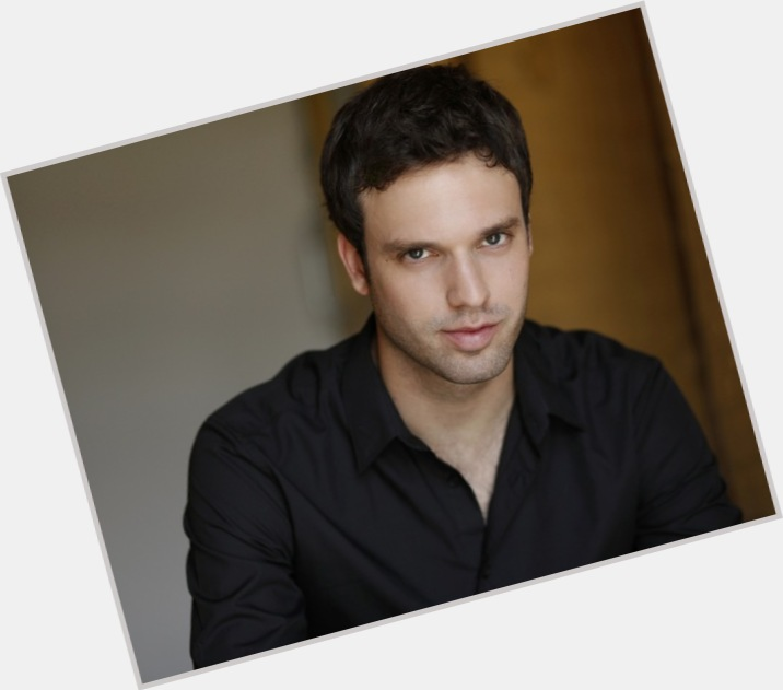 Jake Epstein birthday 2015