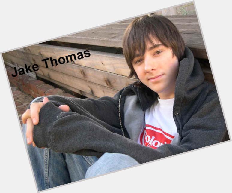 Jake Thomas's Birthday Celebration | HappyBday.to