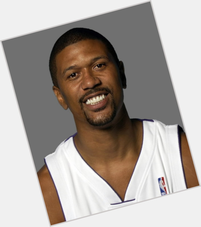 Jalen Rose birthday 2015