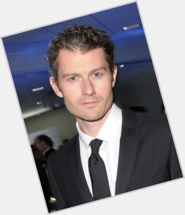 James Badge Dale birthday 2015