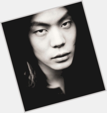 James Iha birthday 2015