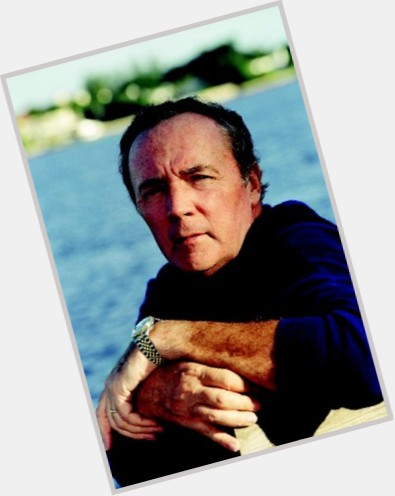 James Patterson birthday 2015