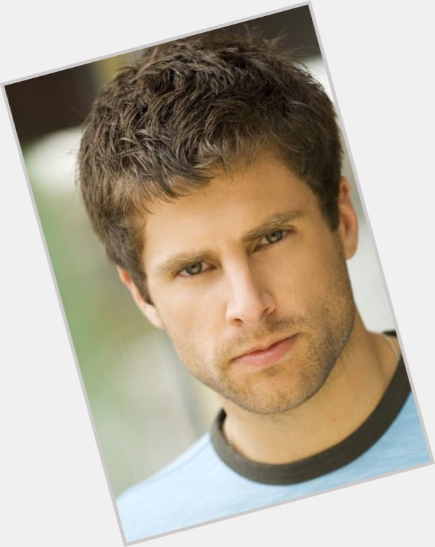 James Roday birthday 2015