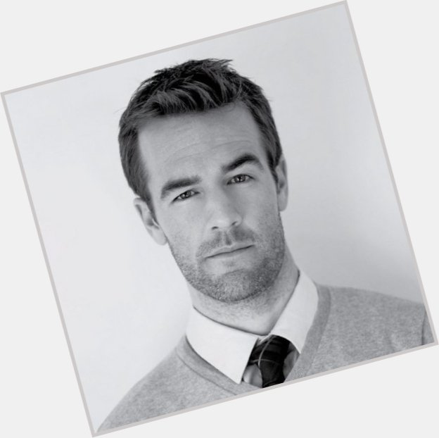James Van Der Beek birthday 2015