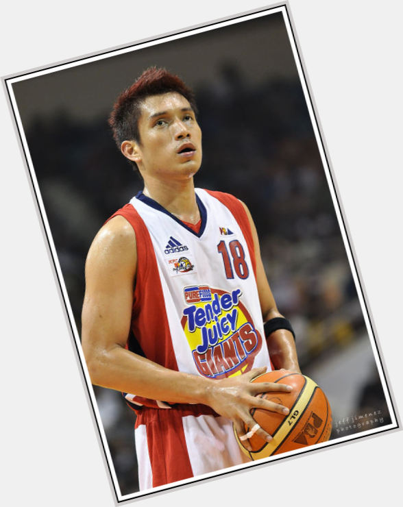 James Yap birthday 2015