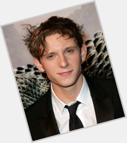 Jamie Bell birthday 2015