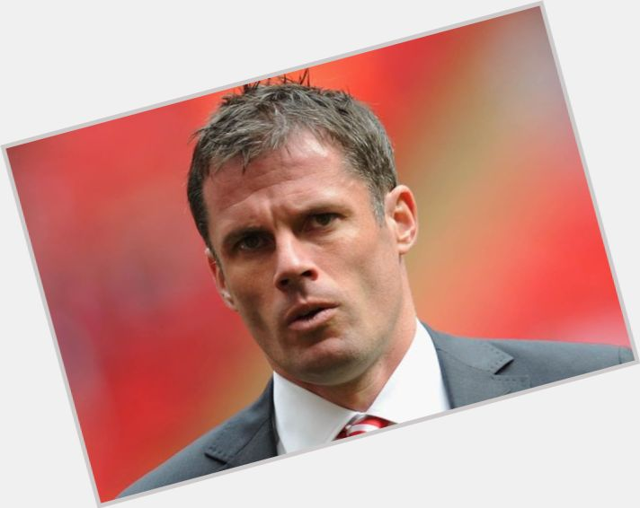 Jamie Carragher birthday 2015