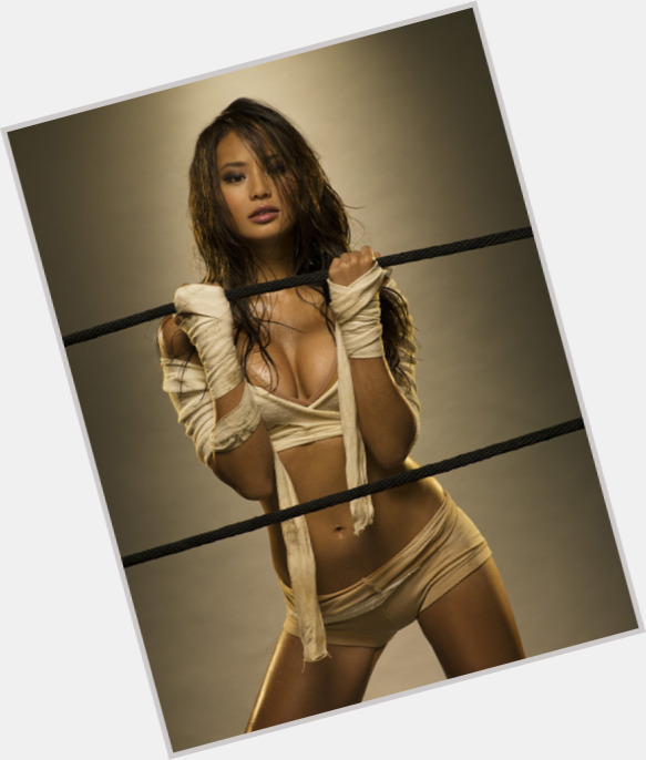 jamie chung real world 4