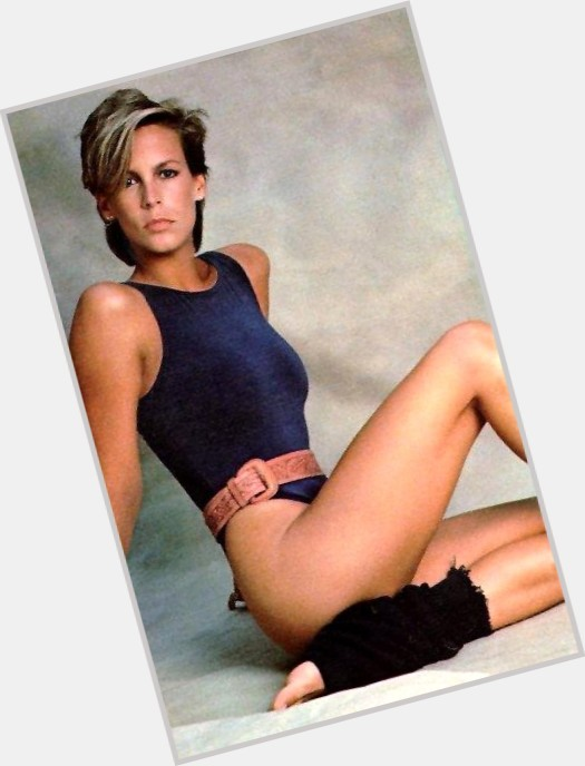 jamie lee curtis young 11