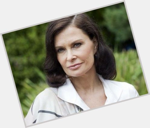 Jane Badler birthday 2015