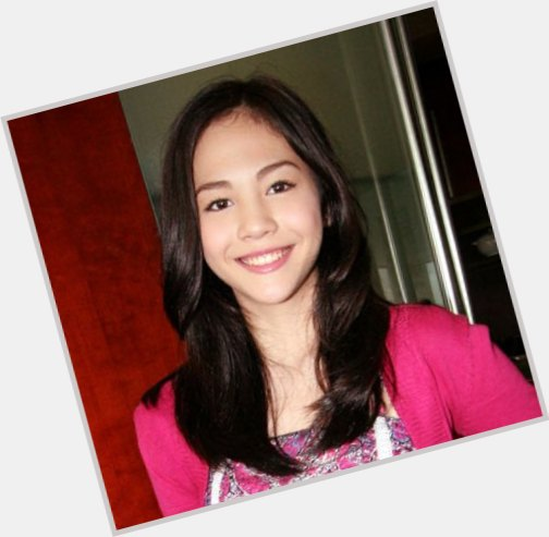 Janella Salvador birthday 2015