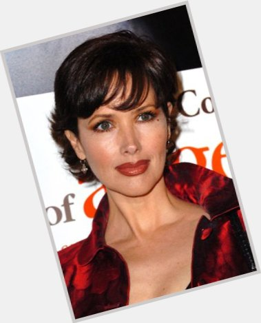 Janine Turner birthday 2015