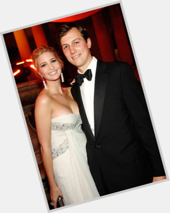 Jared Kushner birthday 2015