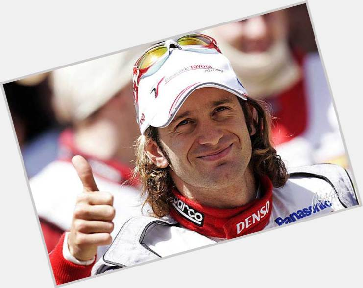 Jarno Trulli birthday 2015