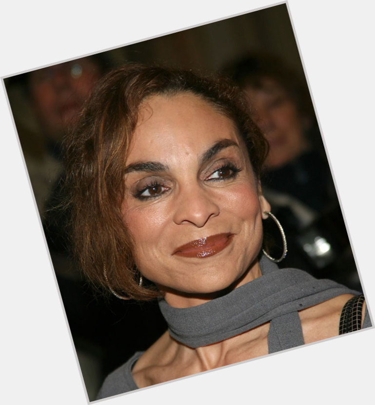 Jasmine Guy birthday 2015