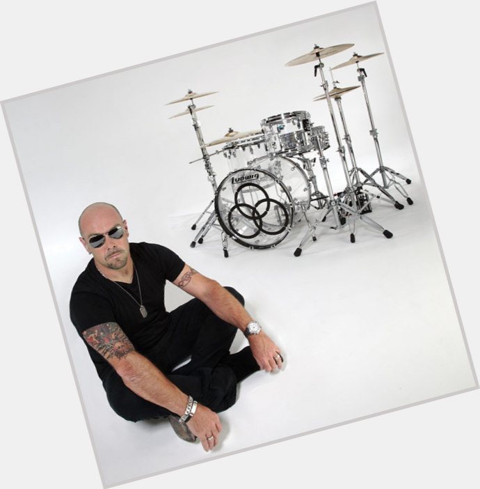 Jason Bonham birthday 2015