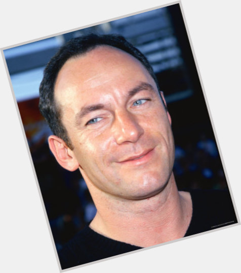 Jason Isaacs birthday 2015