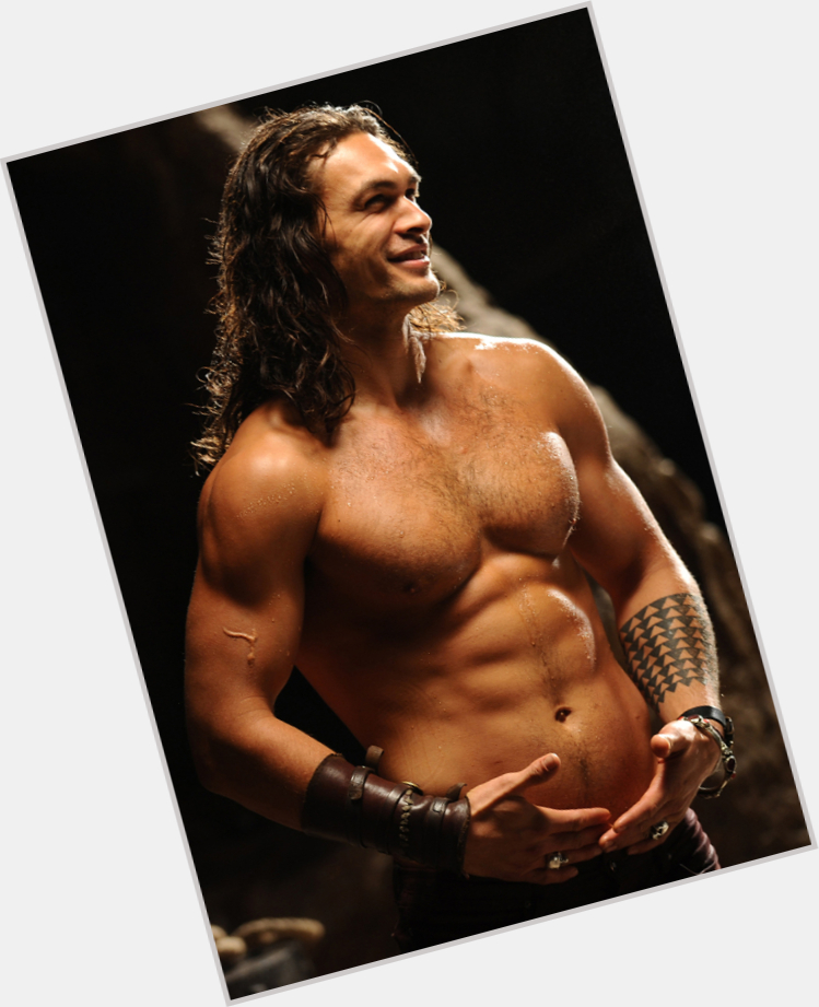 Jason Momoa's Birthday Celebration