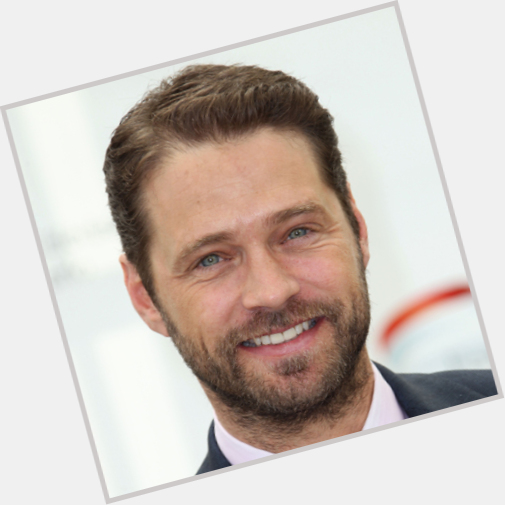 Jason Priestley birthday 2015
