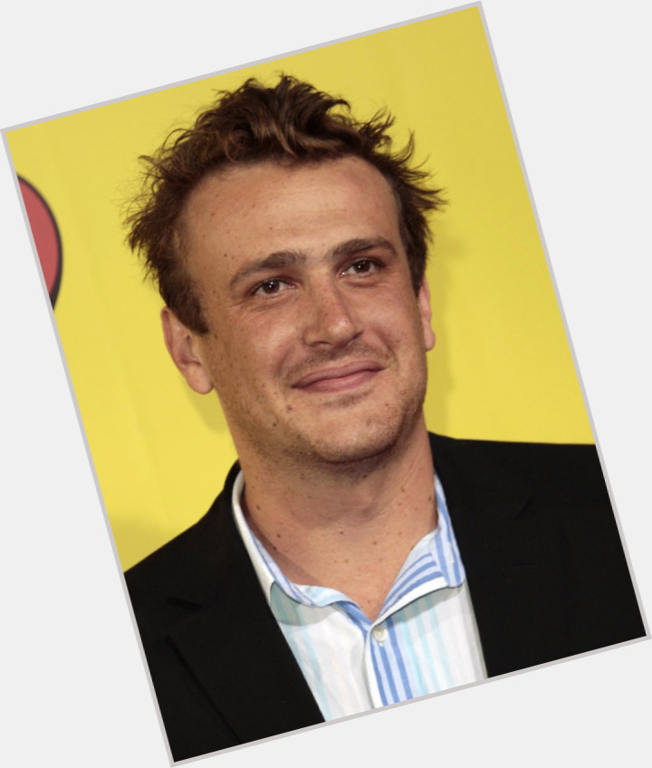 Jason Segel birthday 2015