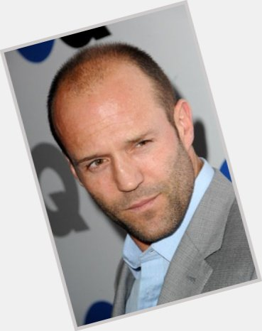 Jason Statham birthday 2015