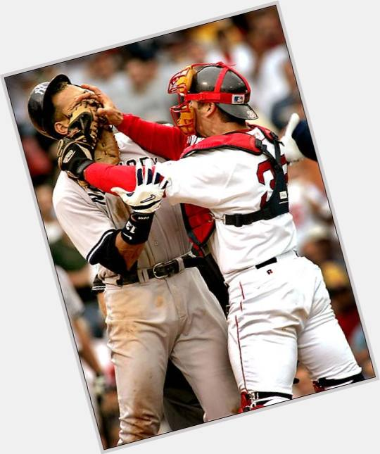 Jason Varitek birthday 2015