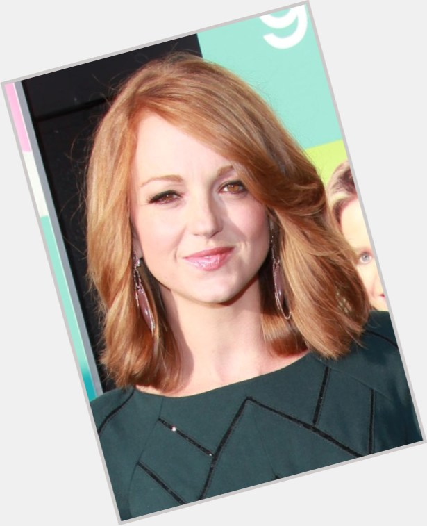 jayma mays how i met your mother 8
