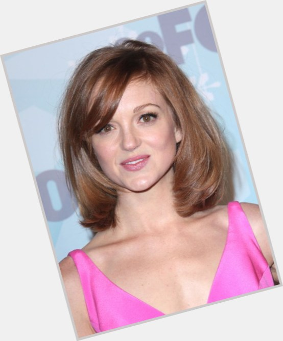 jayma mays how i met your mother 9