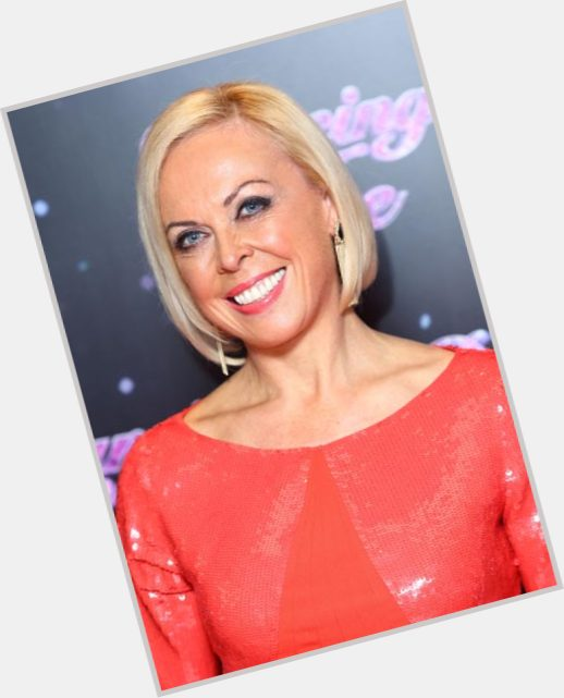 Jayne Torvill birthday 2015
