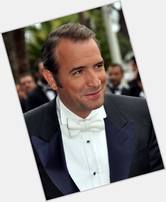 Jean Dujardin birthday 2015