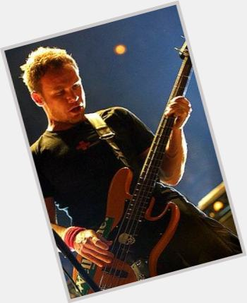 Jeff Ament birthday 2015