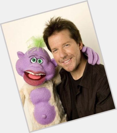 Jeff Dunham birthday 2015
