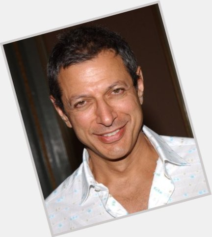 Jeff Goldblum birthday 2015
