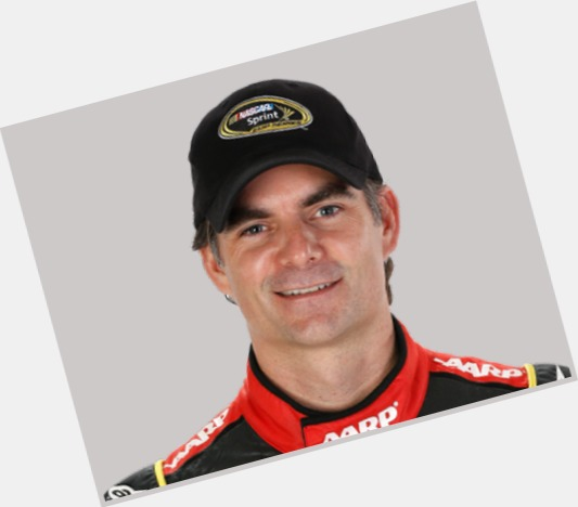 Jeff Gordon birthday 2015