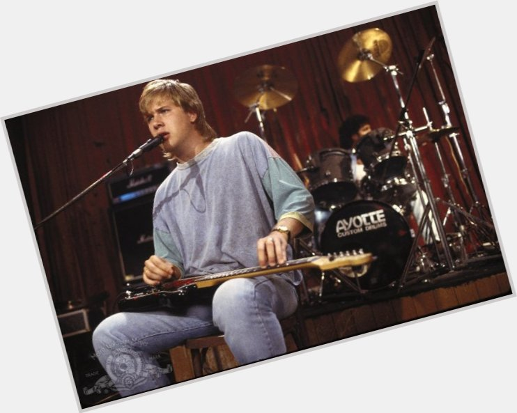 Jeff Healey birthday 2015