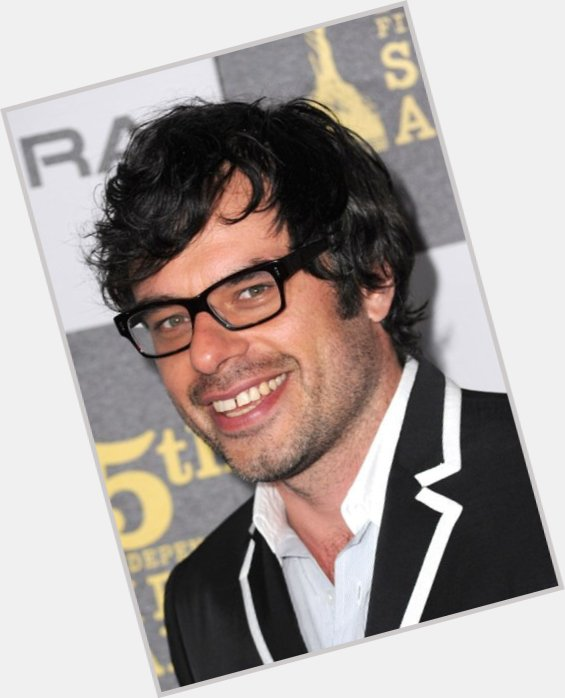 Jemaine Clement birthday 2015