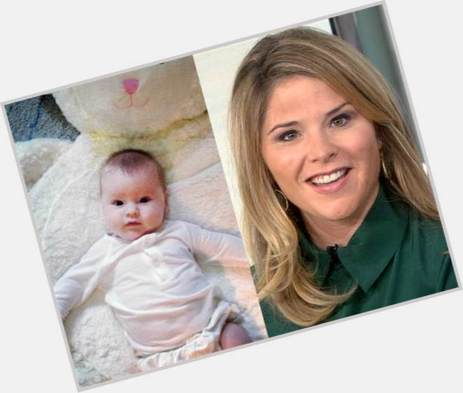 Jenna Bush birthday 2015