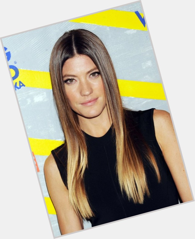 Jennifer Carpenter birthday 2015
