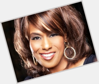 Jennifer Holliday birthday 2015
